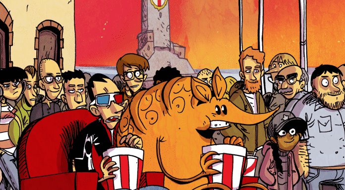 Cine&Comic Fest 2019 cinematographe.it
