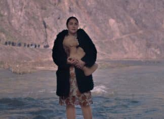Berlinale 2019 - God Exists, Her Name Is Petrunija cinematographe