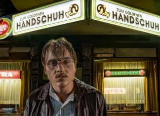 The Golden Glove Cinematographe.it