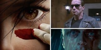 alita cyborg cinematographe.it