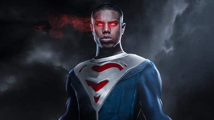 michael b.jordan, superman, cinematographe.it