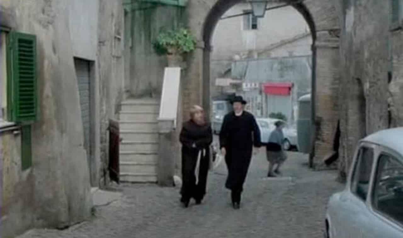 L'esorciccio - Cinematographe.it