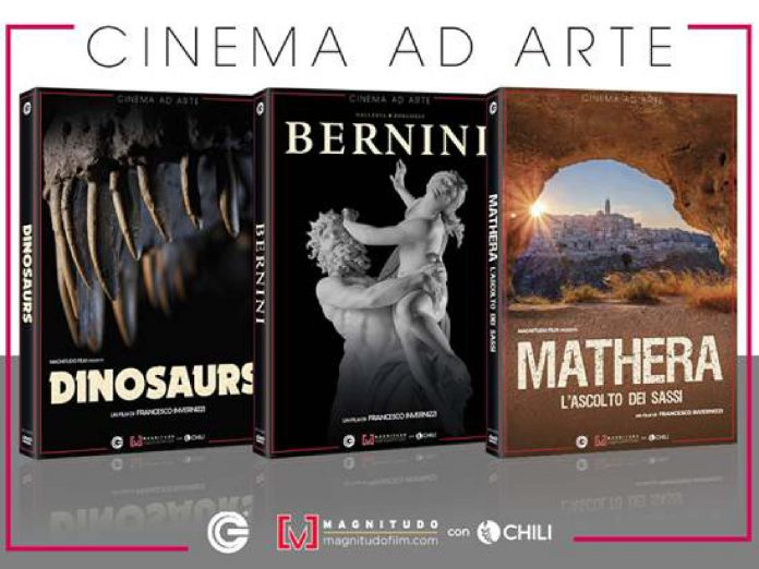 Cinema ad Arte cinematographe.it