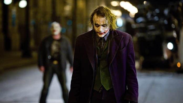 Il cavaliere oscuro, Heath Ledger - cinematographe.it