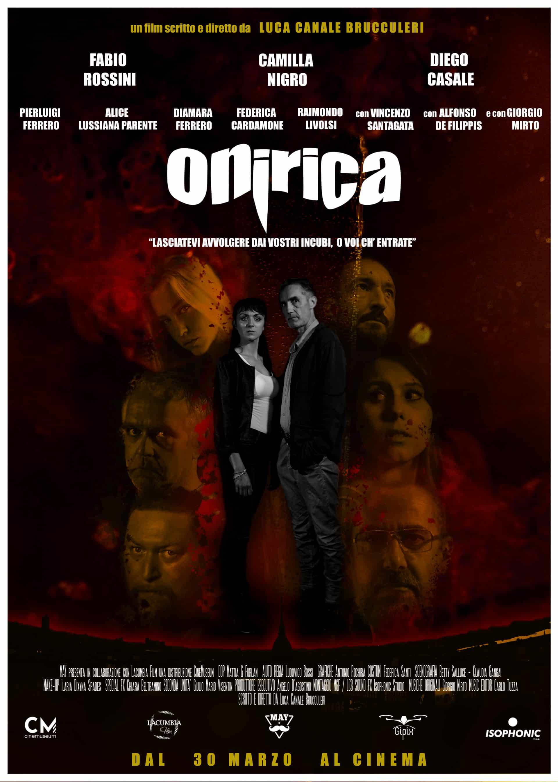 Onirica Cinematographe.it