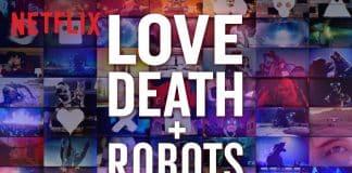 Love, Death and Robots, cinematographe.i