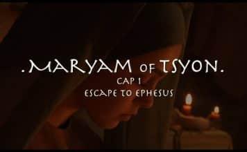 Maryam of Tsyon - Cap I cinematographe.it