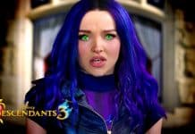 descendants 3 cinematographe