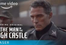 The Man in the High Castle Cinematographe.it