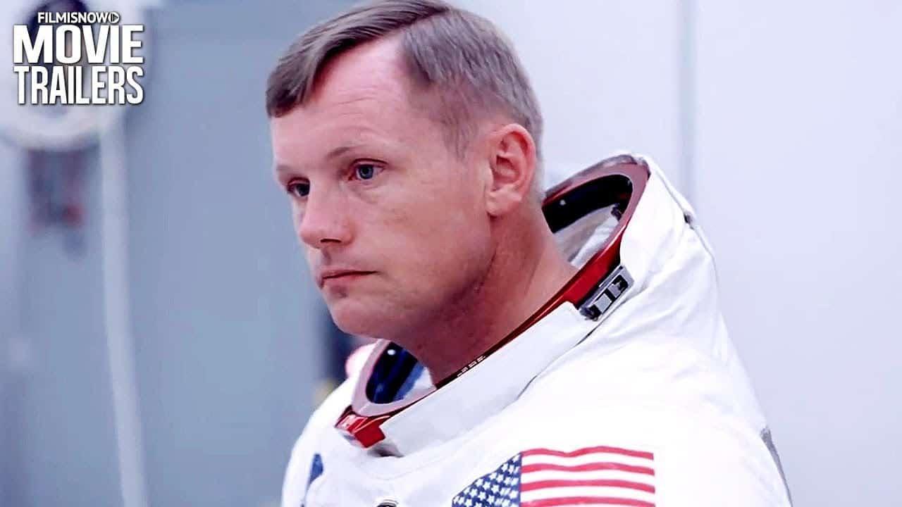 Apollo 11: il trailer del documentario di Todd Douglas