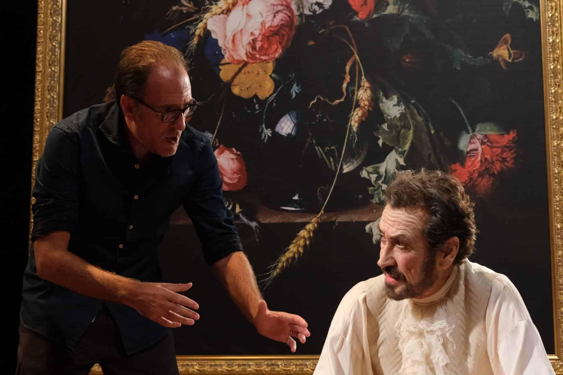 Marco Giallini Valerio Mastandrea - Cinematographe.it