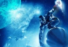 Silver Surfer Cinematographe