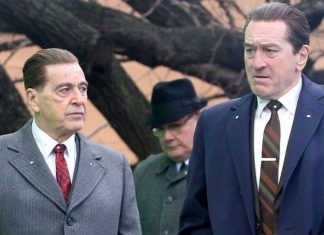 the Irishman, Cinematographe.it