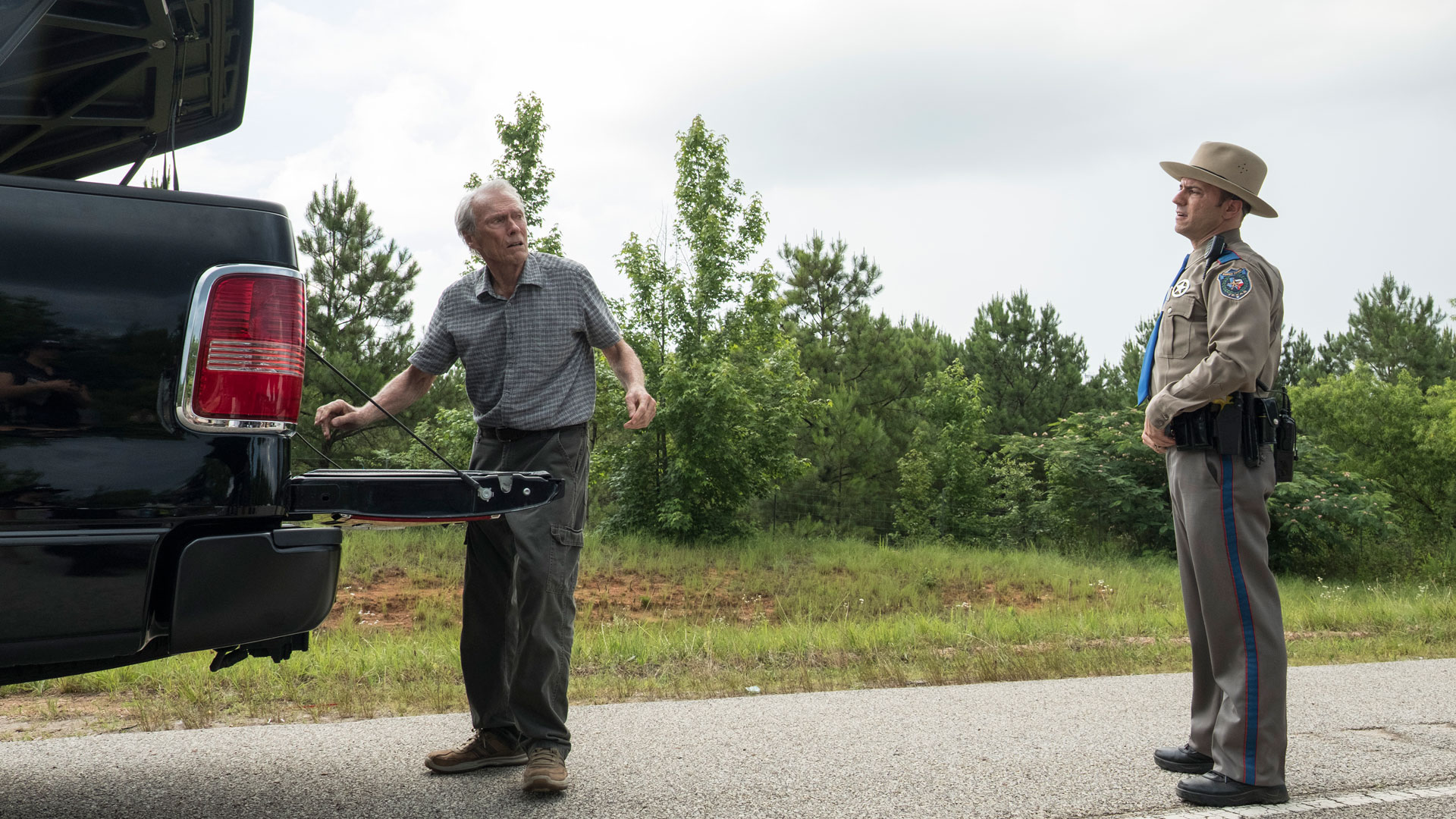 Il corriere – The Mule Cinematographe.it