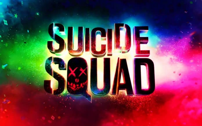 the suicide squad, cinematographe