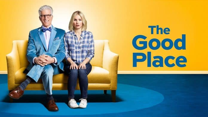 the good place cinematographe