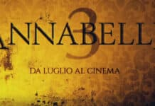 ANNABELLE-3, cinematographe.it