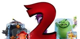 Angry Birds 2 Cinematographe