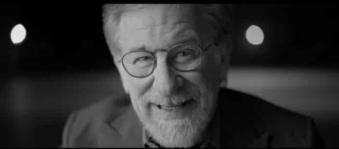 Apple TV + Steven Spielberg, cinematographe.it