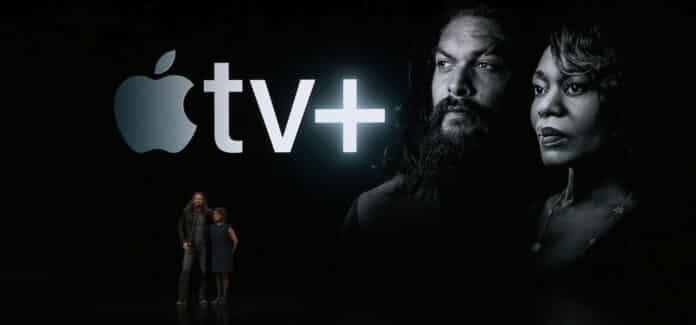 Apple TV + film serie tv, cinematographe.it