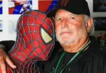 Avi Arad Cinematographe