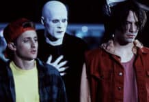 Bill and Ted 3: Face The Music Cinematographe.it