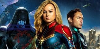 Captain Marvel, cinematographe.it