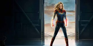Box Office Italia Captain Marvel cinematographe.it