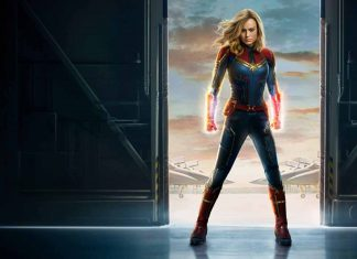 Box Office Italia Captain Marvel cinematographe.it