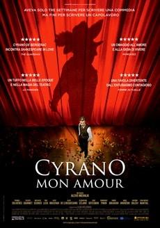 Cyrano, Mon Amour Film Cinematographe.it