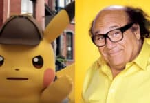 pokemon, danny devito, cinematographe