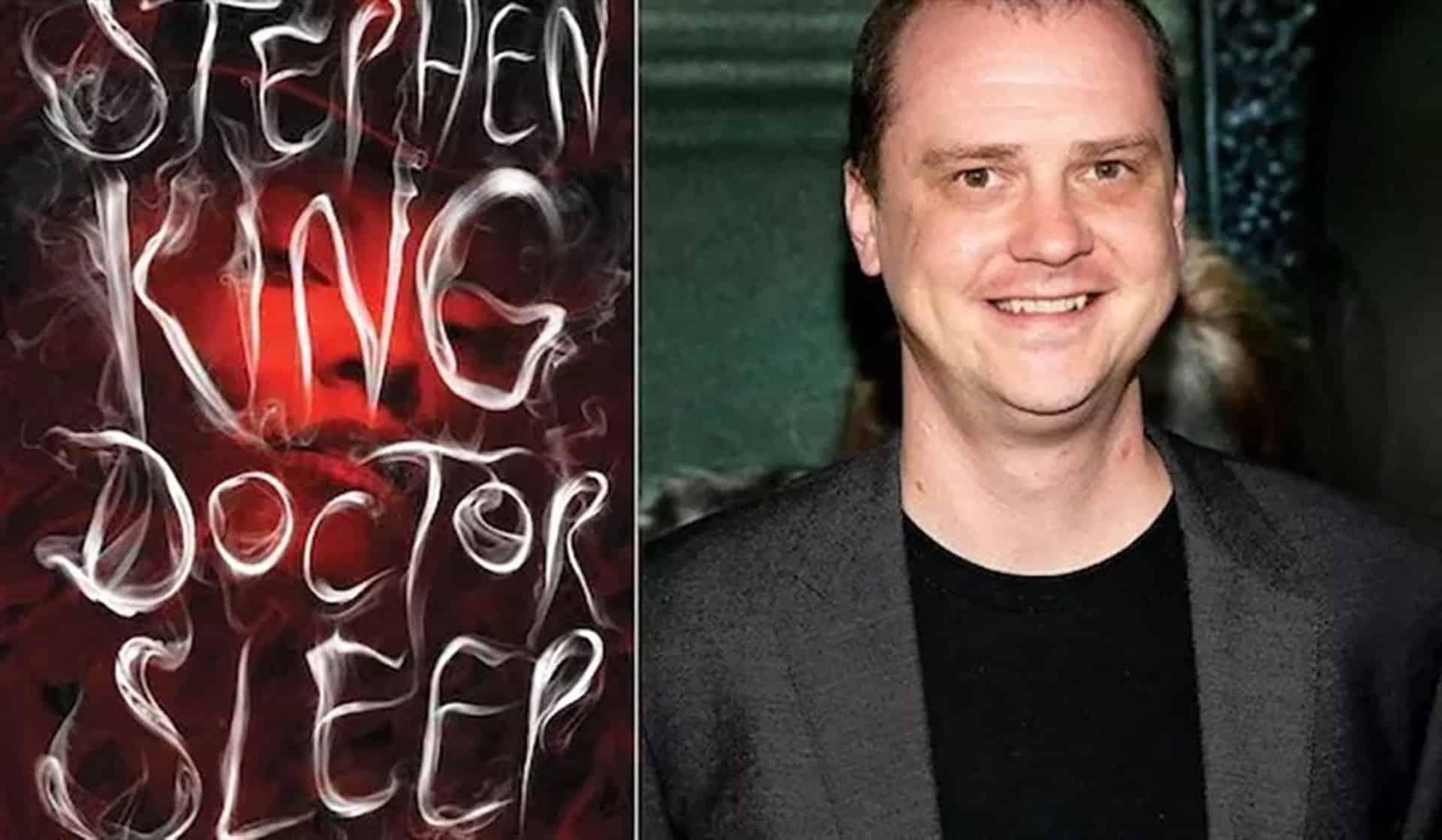 Doctor Sleep: cosa sappiamo sul sequel di Shining?  Doctor Sleep: c...