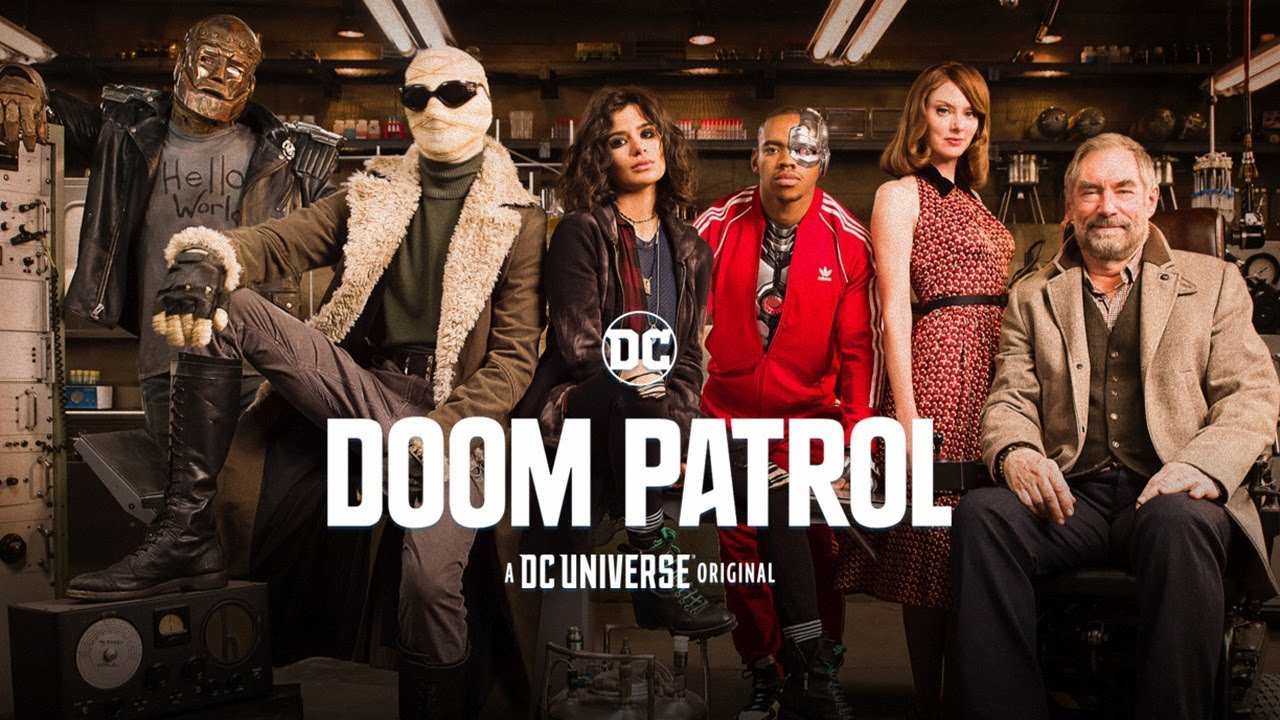 Doom Serie