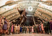 Florence Korea Film Fest _ Swing Kids Cinematographe.it