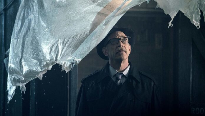 J.K. Simmons Cinematographe