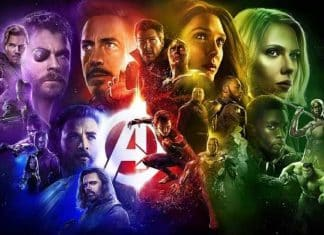 Infinity Saga, Cinematographe