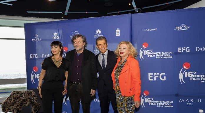 Montecarlo Film Festival cinematographe.it