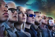 Legends of Tomorrow cinematographe.it