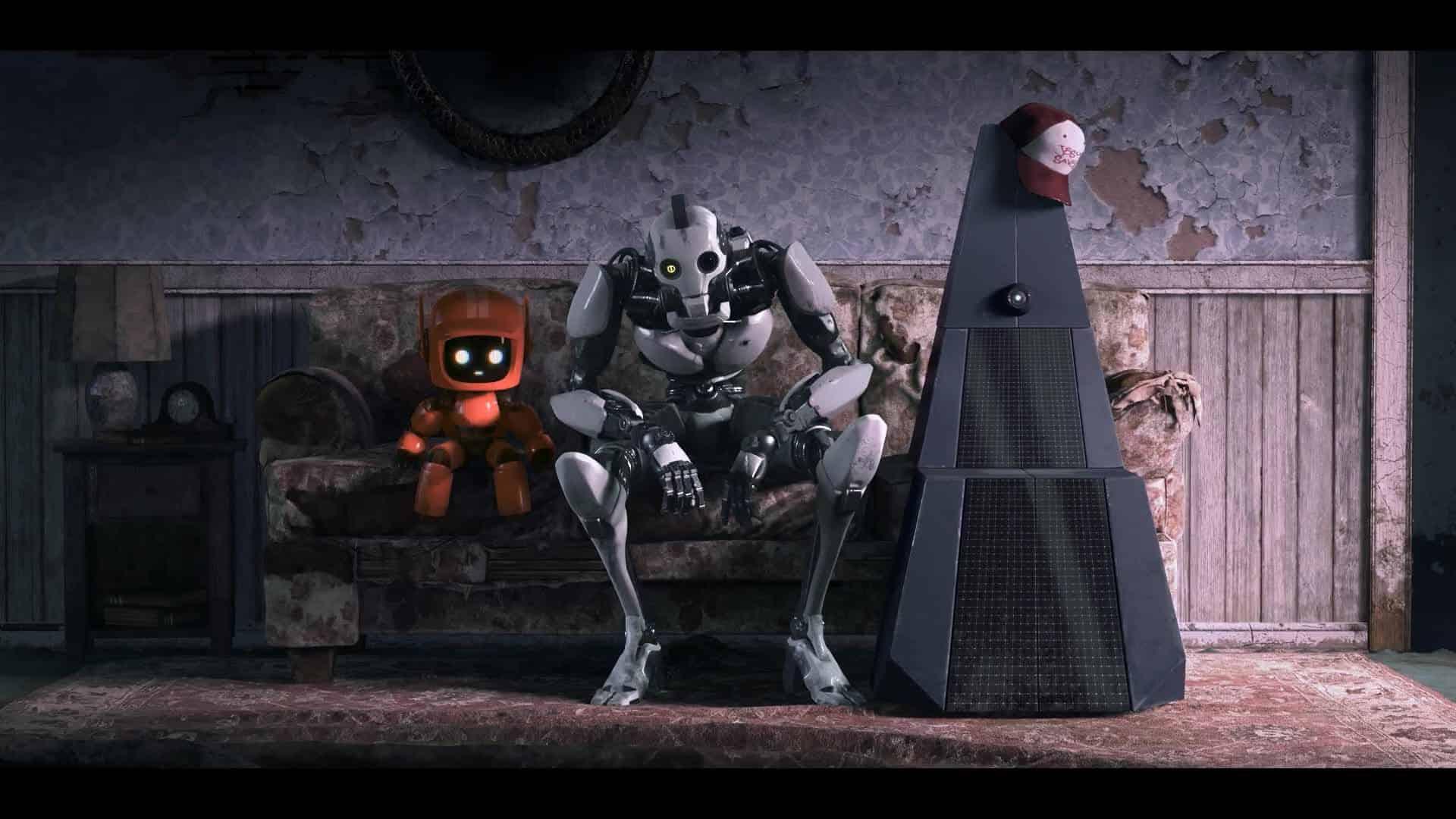 Love death & robots: recensione della serie tv animata netflix