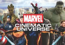 universo cinematografico marvel cinematographe
