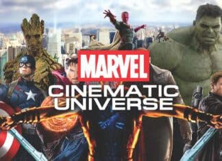 universo cinematografico marvel cinematographe