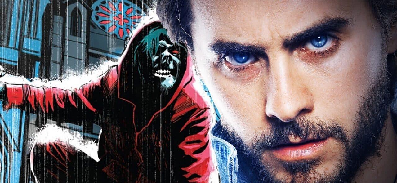 Morbius; Cinematographe.it