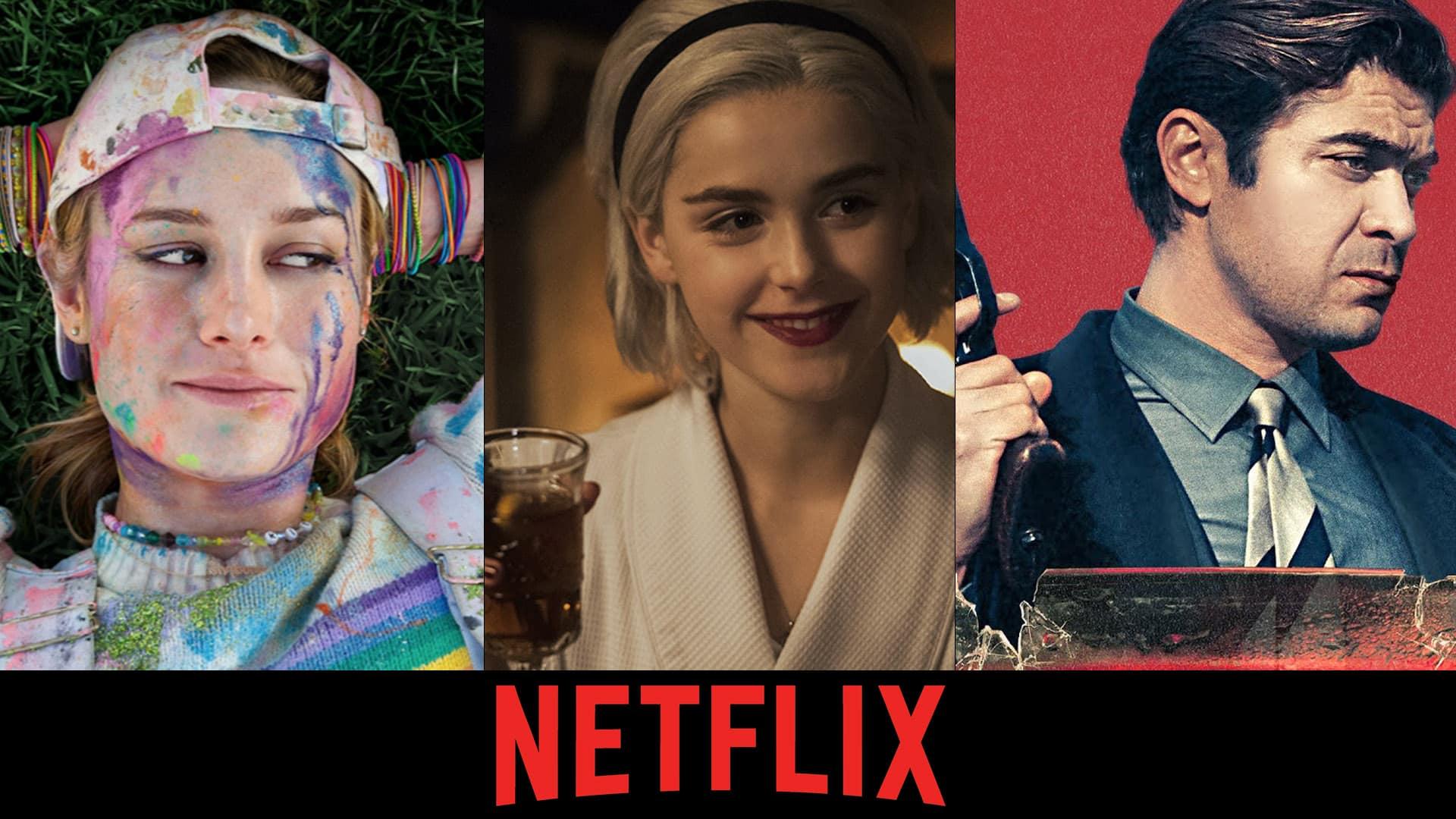 Netflix 2019