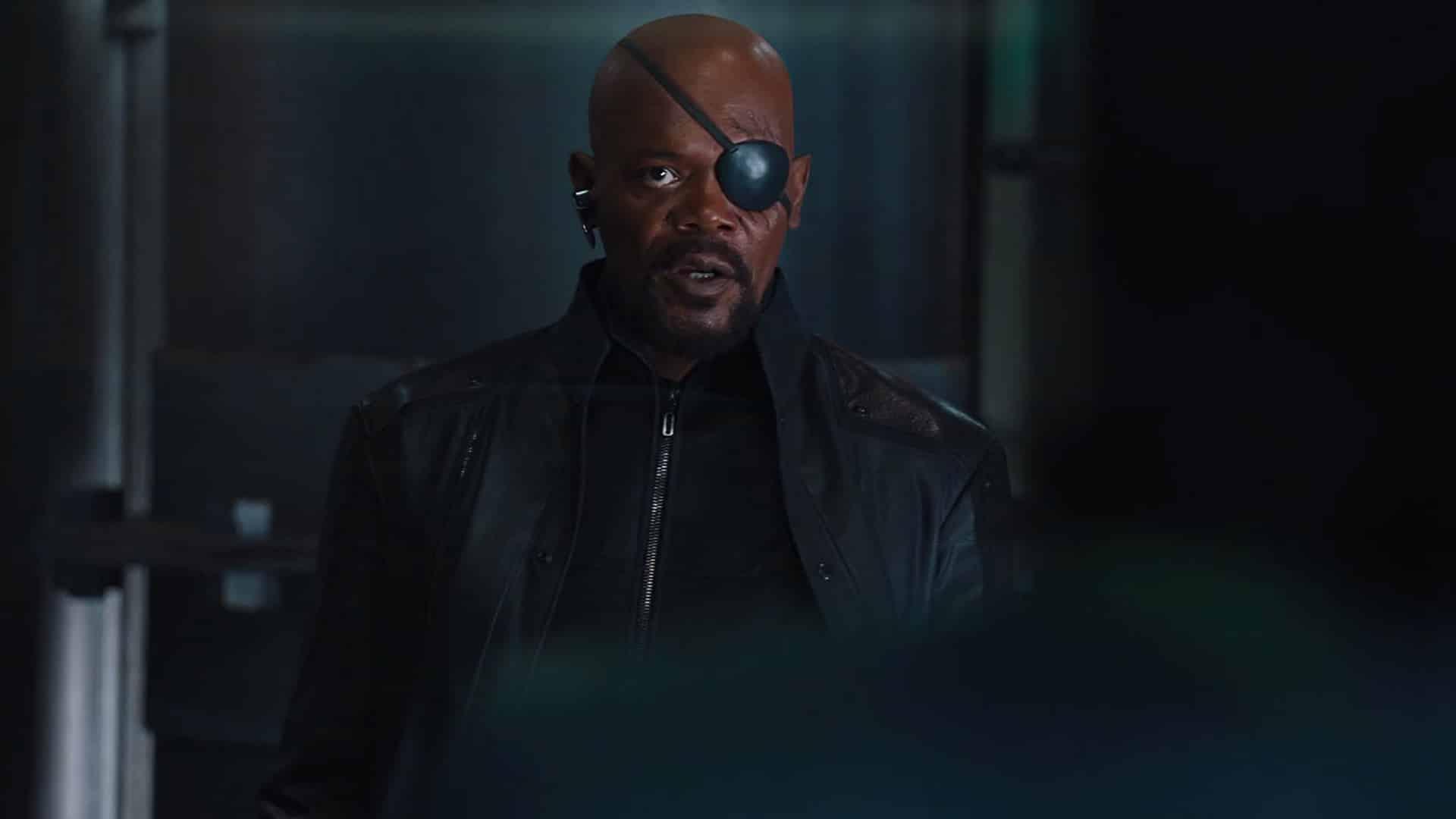 Nick Fury potrebbe ottenere un ruolo da protagonista nel MCU