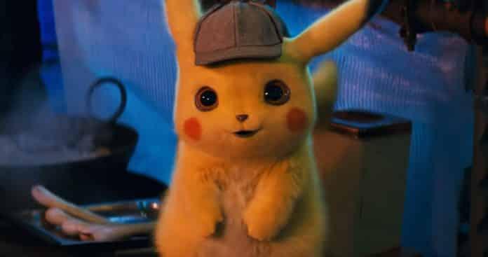 POKÉMON Detective Pikachu colonna sonora Cinematographe