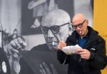 Il giovane Picasso Cinematographe.it