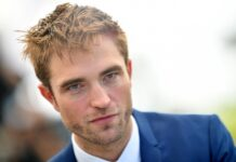 Robert Pattinson Cinematographe