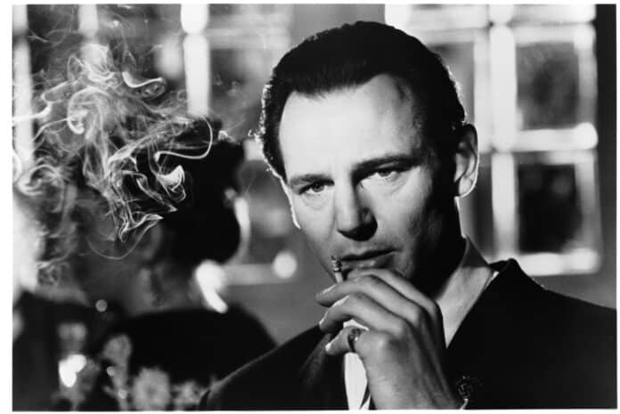 Schindler's List cinematographe.it