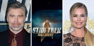 Star Trek: Discovery Cinematographe