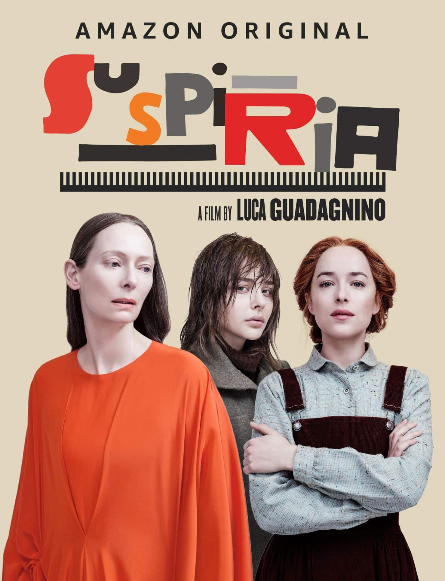 Suspiria - Cinematographe.it